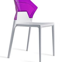 Ego-S Chair - Set of 4 - 212 Concept - Modern Living