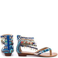 Zigi Soho - Must Have - Blue Multi
