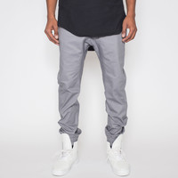 Golden Denim - Marathon Basic - Grey