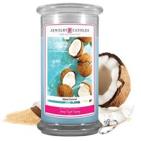 Island Coconut | Jewelry Candle®