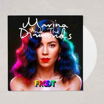 Marina And The Diamonds - FROOT LP