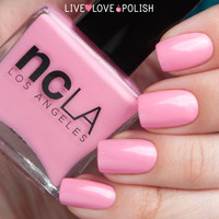 NCLA Like... Totally Valley Girl Nail Polish (LA Collection)