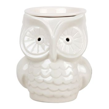 Chesapeake Bay Candle Owl Candle Warmer