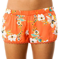 ONeill The Festival Short in Orange : Karmaloop.com - Global Concrete Culture