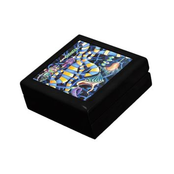 Luminescence Jewelry Box