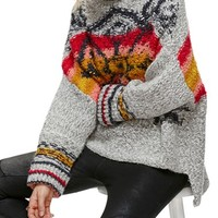 Free People Arctic Blast Pullover | Nordstrom