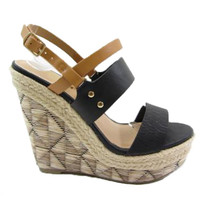 High Dreams Wedges