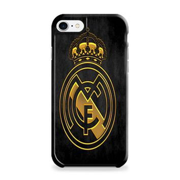 REAL MADRID GOLD iPhone 6 | iPhone 6S Case