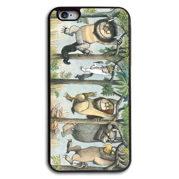 Where is wild world Case for iPhone and Samsung Series,More Phone Models For Choice