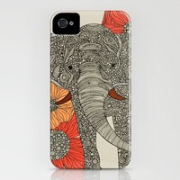 The Elephant iPhone Case