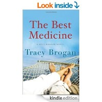 The Best Medicine (A Bell Harbor Novel)