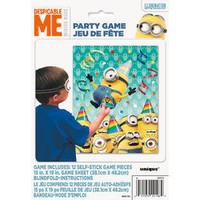 The Minions Party Game