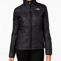 The North Face Tamburello Water-Repellent Quilted Jacket, Only at Macy's | macys.com