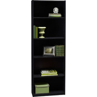 Walmart: Ameriwood 5-Shelf Bookcase, Multiple Finishes