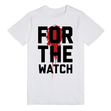 For The Watch (Game of Thrones)