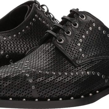 Dolce & Gabbana Mens Wingtip Oxford