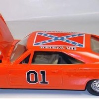 Dukes of Hazzard 1:25 General Lee Model Car