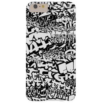 Graff 30 barely there iPhone 6 plus case