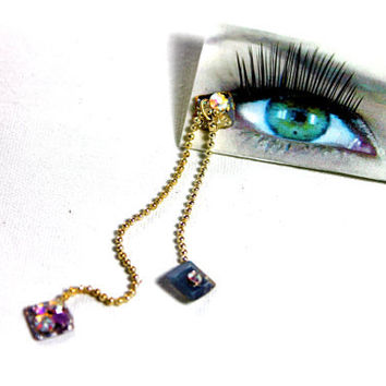 Eye Applique False Eyelash Jewelry Game Changer