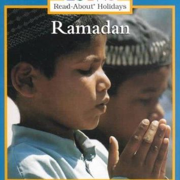 Ramadan (Rookie Read-About Holidays)