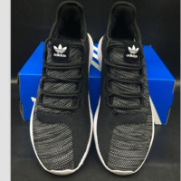 ADIDAS Fashion Leisure Comfortable shoes shadow 350 Sport shoes Black Black