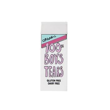 Valfre x Boys Tears Portable Charger