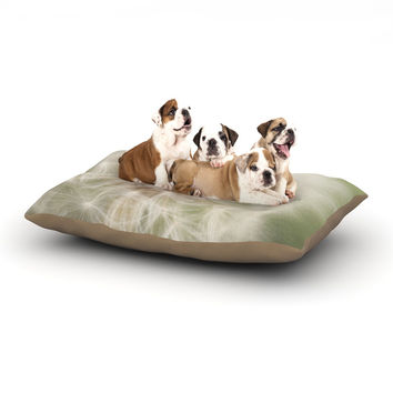 "Catherine McDonald ""Dandelion"" Dog Bed"
