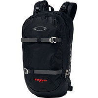 Oakley Snowmad R.A.S. 15 Backpack - 915cu in Black, One