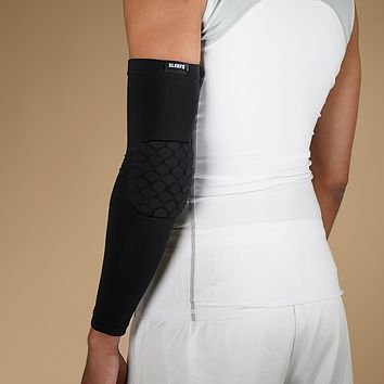 Basic Black Granada / Padded Arm Sleeve