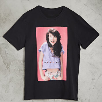 Kelly Kapowski Graphic Tee