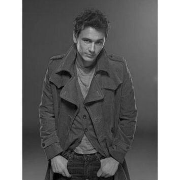 """James Franco Poster Black and White Poster 16""""x24"""""""