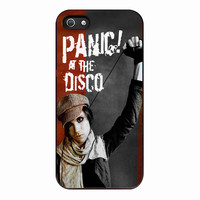 Panic At The Disco 2 for Iphone 5 Case *NP*