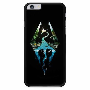 Skyrim iPhone 6 Plus / 6S Plus Case