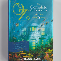 Oz, The Complete Collection, Volume Five Hardcover