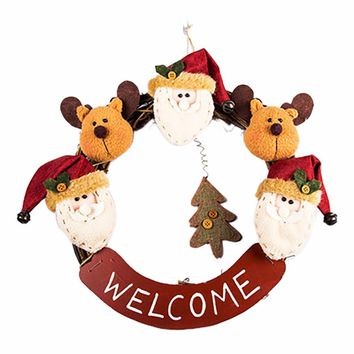 38cm Christmas Decorations For Home Party
