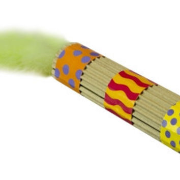 Petstages Kick & Scratch Corrugated Cat Toy