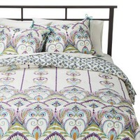 Boho Boutique™ Luca Reversible Comforter Set