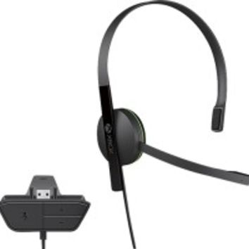 ‹ See Xbox One Headsets