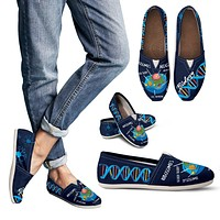 Biology Casual Shoes-Clearance