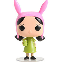 Funko Bob's Burgers Pop! Animation Louise Belcher Vinyl Figure
