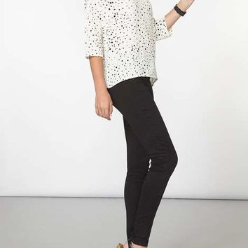 **Vero Moda spot blouse - Blouses & Shirts - Clothing
