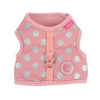 Chic Pinka Dog Harness - Pink