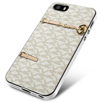 MICHAEL KORS iPhone 5 | 5S | 5SE Case Planetscase.com