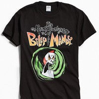 The Grim Adventures of Billy & Mandy Tee | Urban Outfitters
