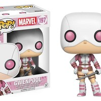 GwenPool Funko Pop! Marvel