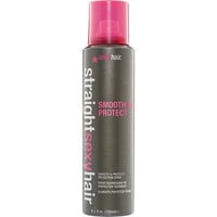 Straight Sexy Hair Smooth & Protect Protection Spray