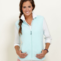 Women's Fleece Vest: Fleece Westerly Vests for Women – Vineyard Vines
