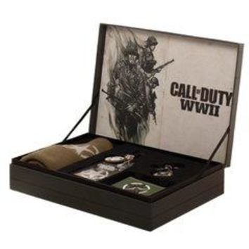 Call of Duty WWII gift box