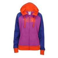 The North Face Peak Dome Full Zip Hoodie - Women's at Eastbay