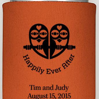 Wedding Favors, Can Koozies, Koozies, can coolers, the360shop, wedding favors, favors, wedding, gifts for guests, summer wedding, coozies